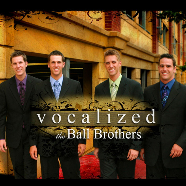 The Ball Brothers - Vocalised